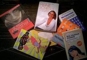 Meine Bücher 1